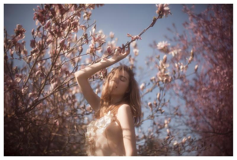 Fotógrafos que me inspiram: Vivienne Mok