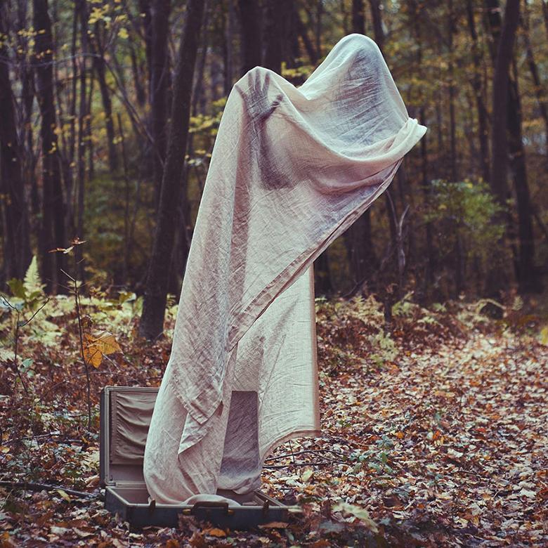 As pessoas sem rosto que te darão pesadelos
