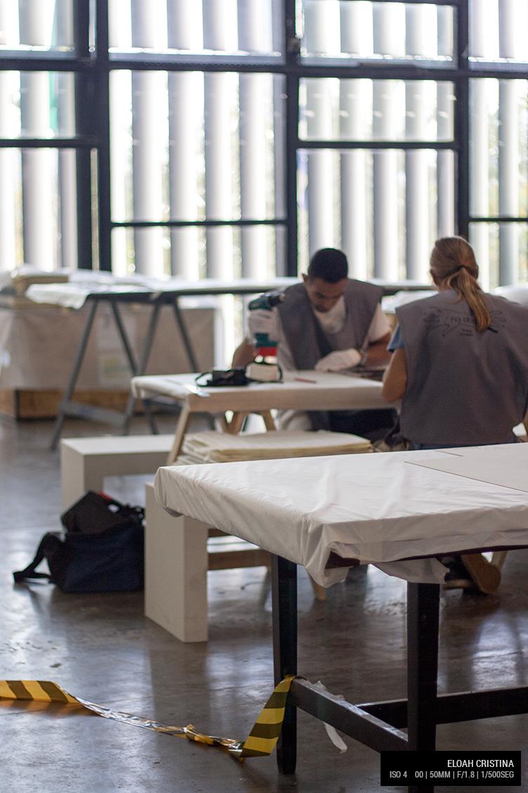 31ª Bienal de São Paulo