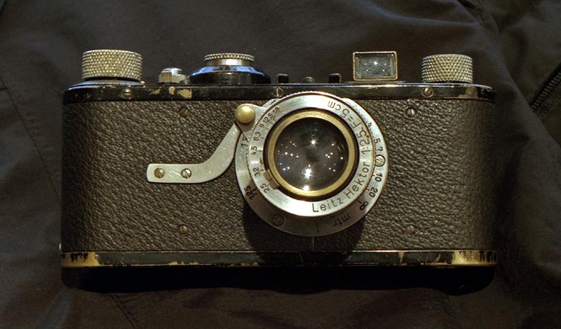 Leica-I -wikimedia