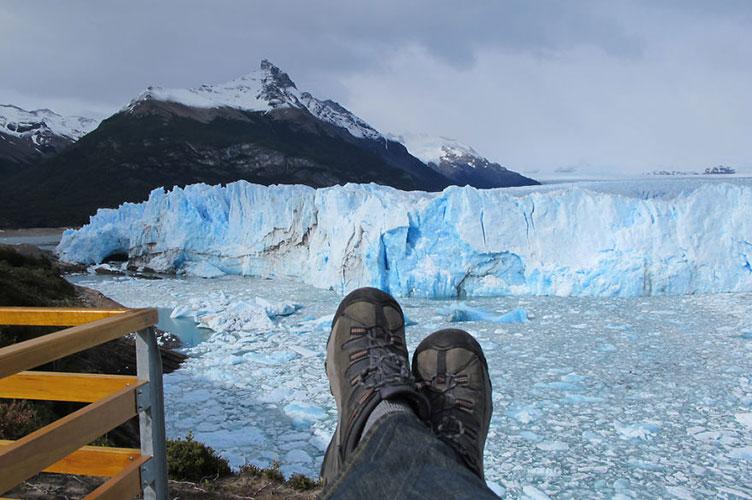 The spirit of discovery de Alex Berger -  Glaciar Perito Moreno, Patagônia, Argentina
