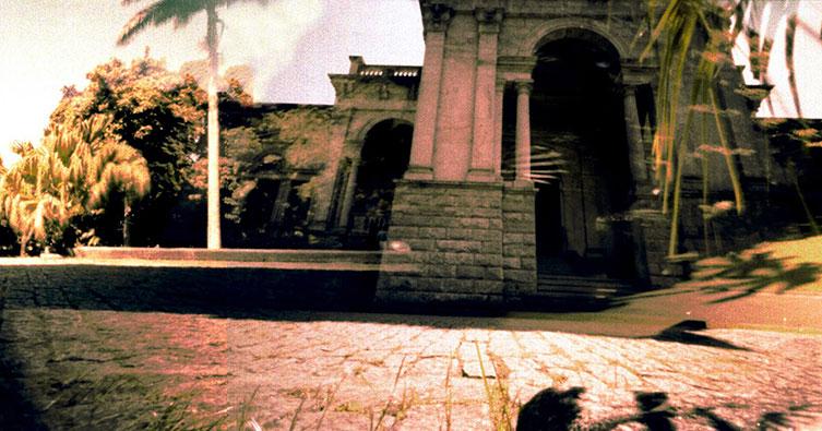 Panoramas Imaginários - Monica Mansur - Resumo Fotográfico