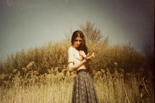 Fotógrafos que me inspiram: Aëla Labbé