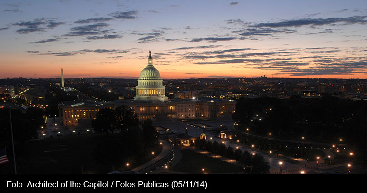 Foto: Architect of the Capitol