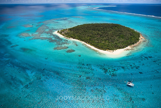 Tonga-from-Above