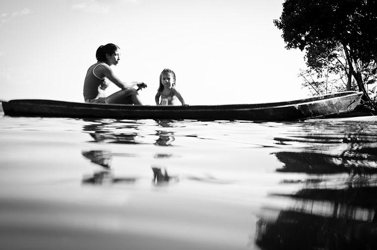 Benoit Fournier: Terra de água