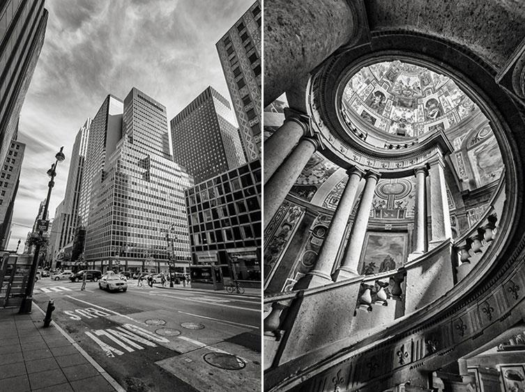 Federico Venuda - Nova Iorque e Espiral