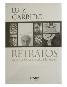 RETRATOS - TECNICA, COMPOSIÇAO E DIREÇAO