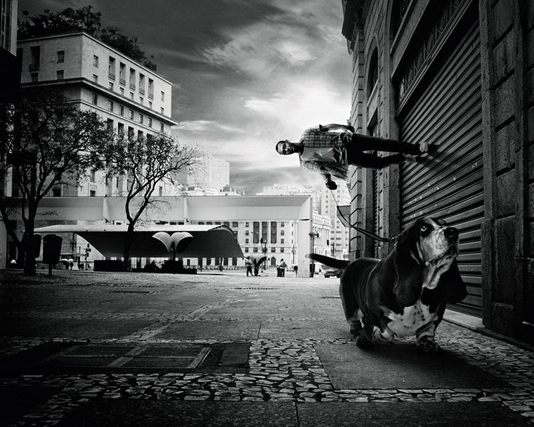 © Foto de Gustavo Lacerda, viver sem fronteiras, vencedora do prêmio FCW de Arte de 2006.