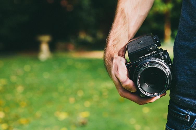 HARVARD - Curso de fotografia digital