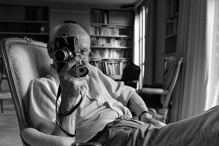 2 livros imperdíveis de Henri Cartier-Bresson | Conexão Fotográfica