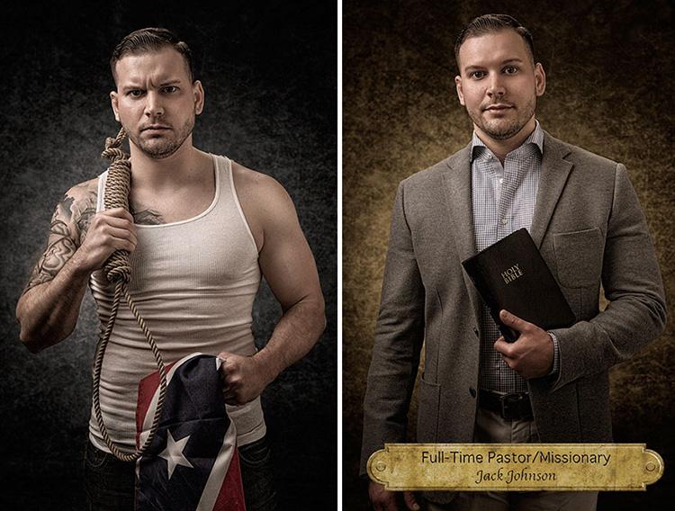Judging America - Joel Pares