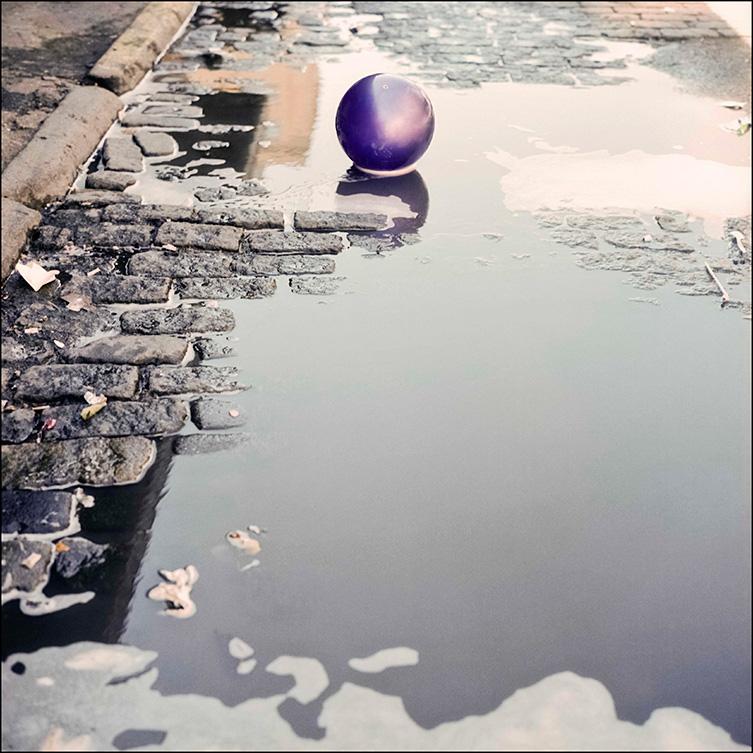 Thomas Baccaro - NY-Street-View-sphere